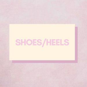 Shoes - Bundle & Save!